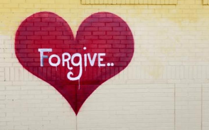 Forgive Yourself & ForgiveOthers…!
