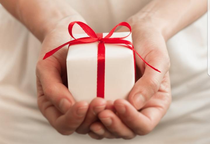 'Tis the Season…#Giving